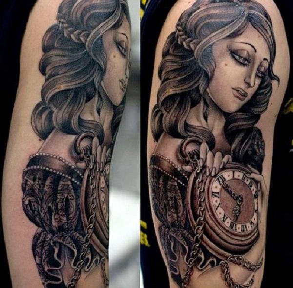 Arm Tattoo44