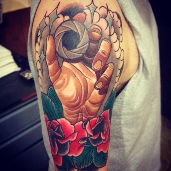 Arm Tattoo46