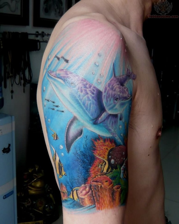 Arm Tattoo52