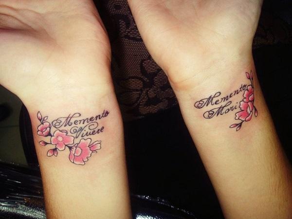Cherry Blossom Tattoos 52