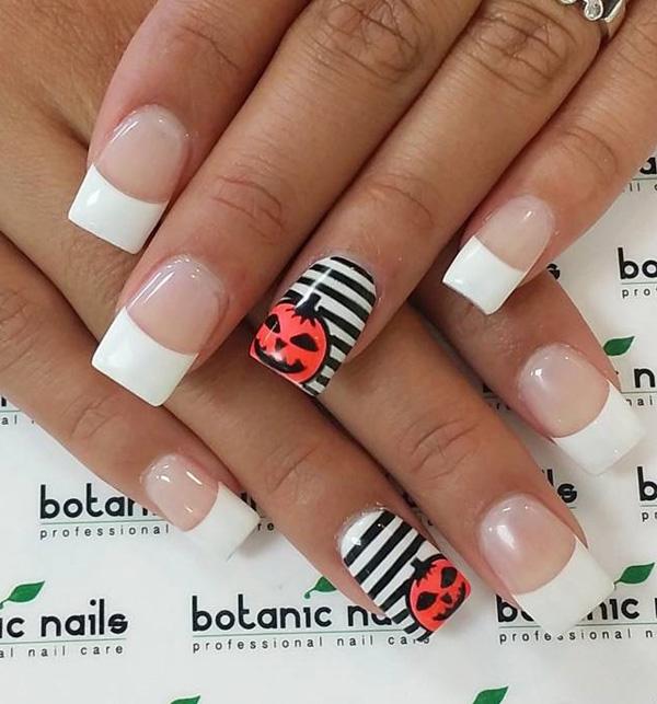 Halloween nail art-56