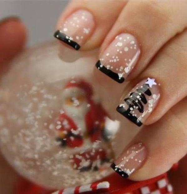 christmas nail art-63
