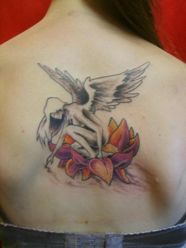 Lotus Tattoo47