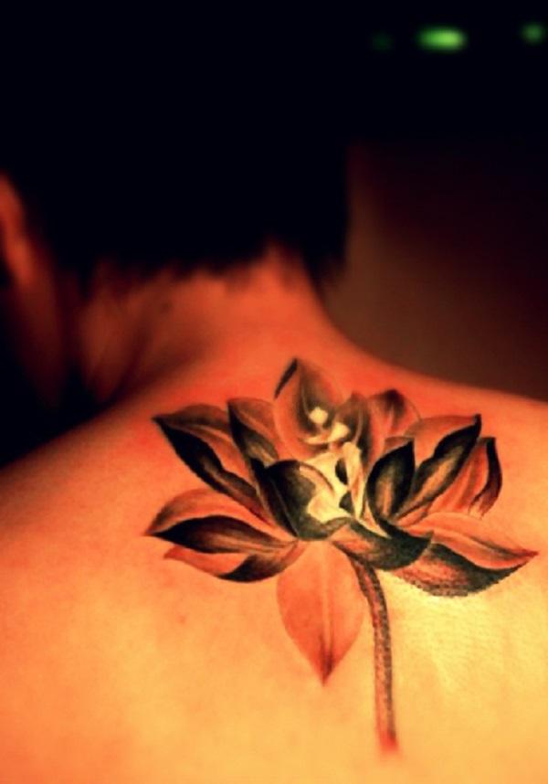Lotus Tattoo65