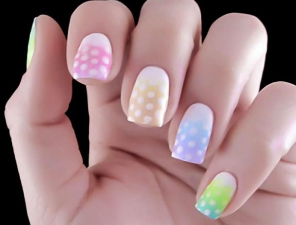 Nail Art 16