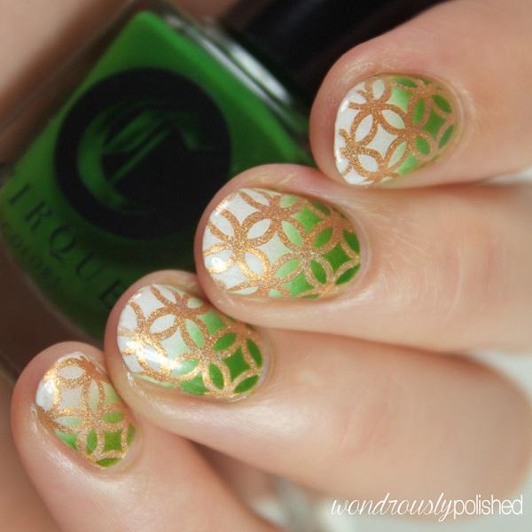 Nail Art 21
