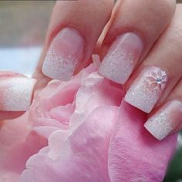 60 Ombre Nail Art Designs Nenuno Creative