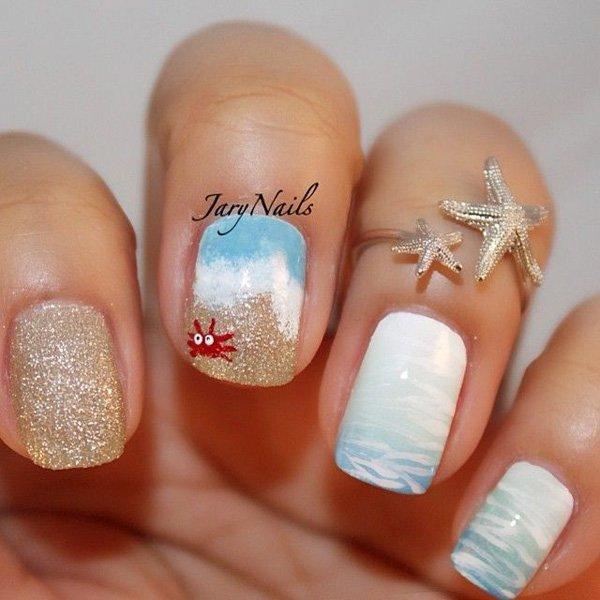 Nail Art 45