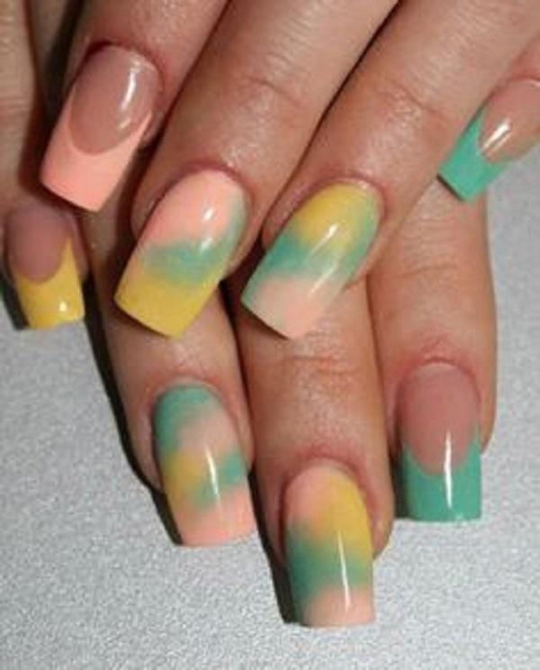 Nail Art 58