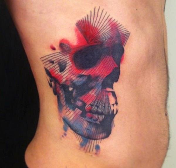 Skull Tattoos 49