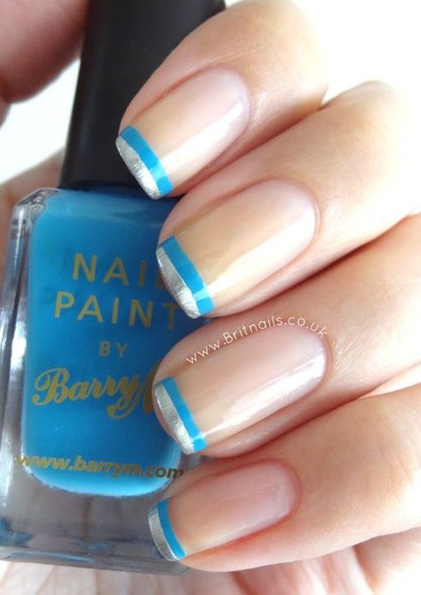 French nail art-10