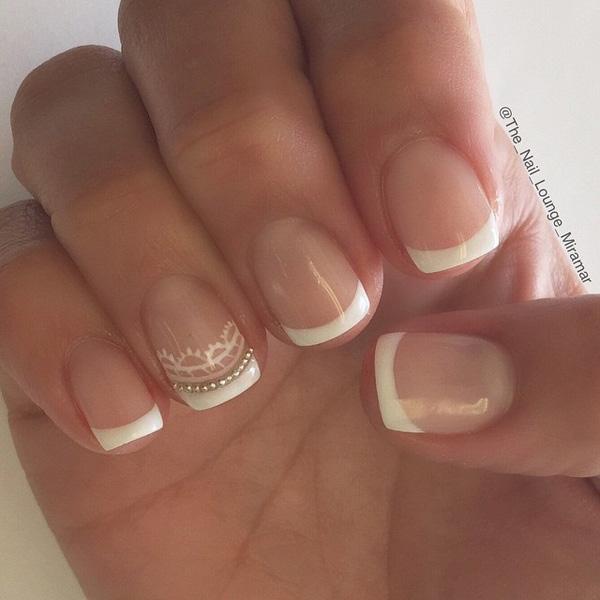 French nail art-21