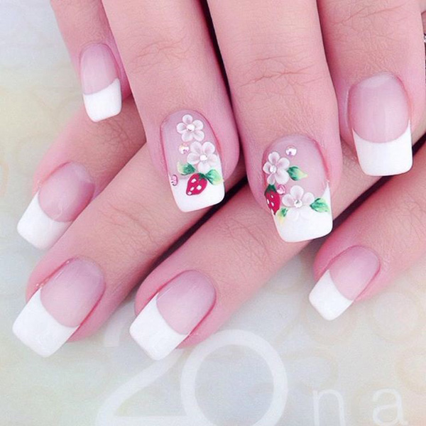 French nail art-28