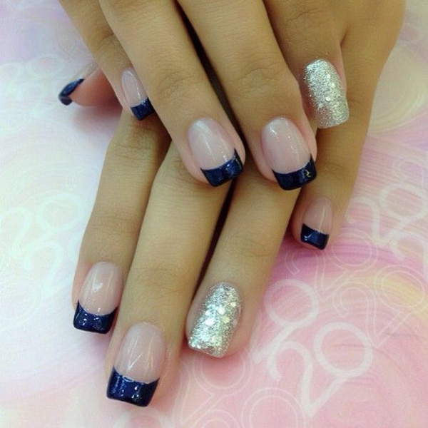 French nail art-34