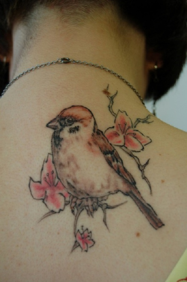 bird tattoo 18