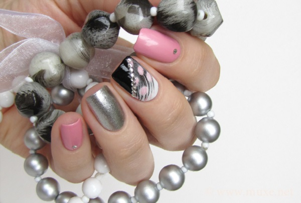 Winter Nail Art  31