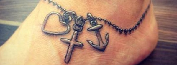Anchor Tattoo 37 222