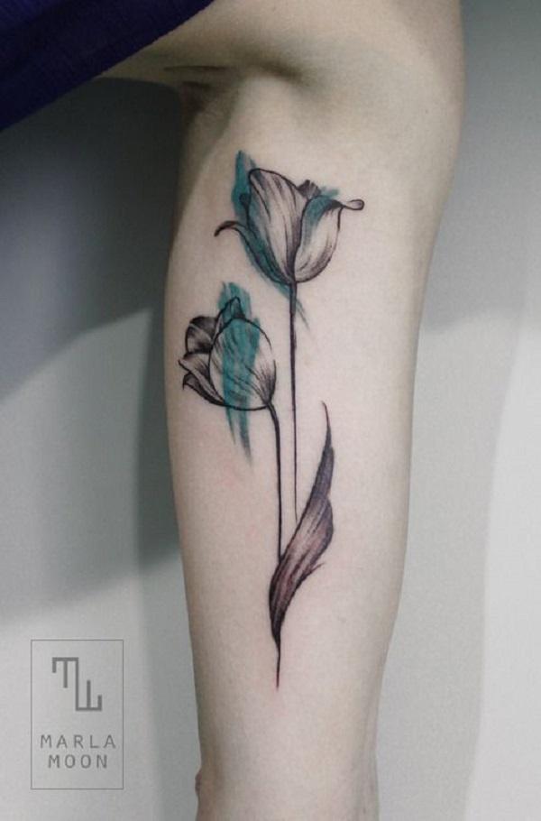 TulipTattoos10