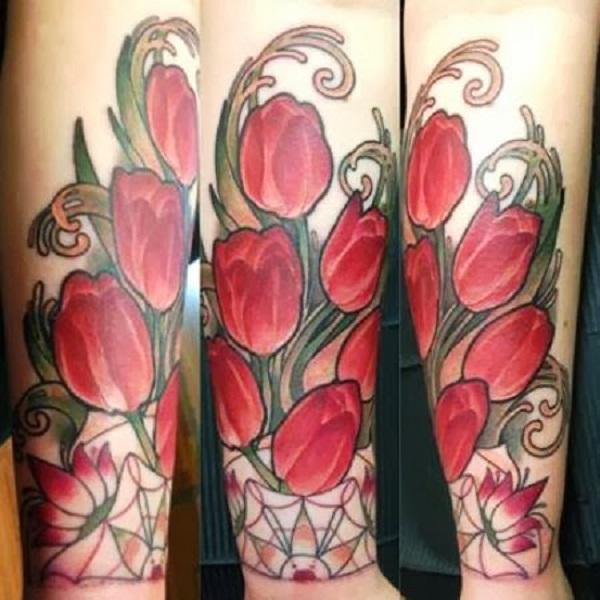 TulipTattoos12