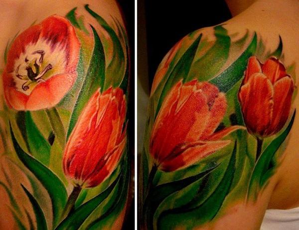 TulipTattoos28