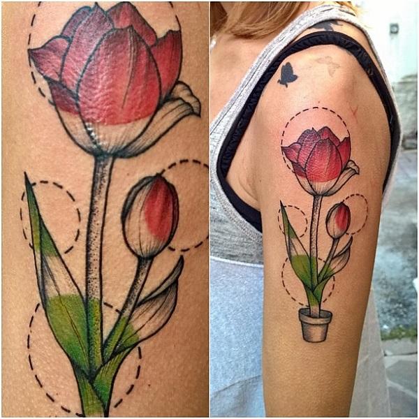 TulipTattoos40