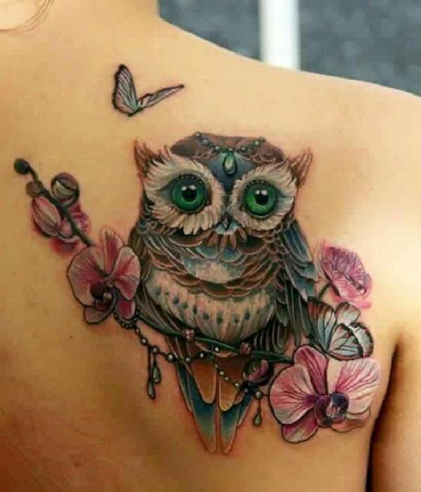 Orchid Tattoo 13