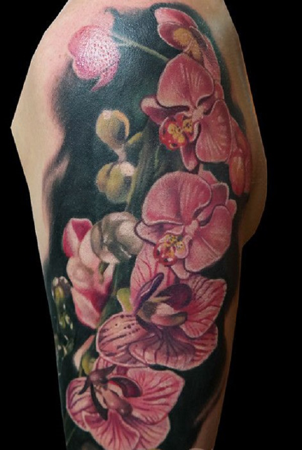 Orchid-Tattoo-15