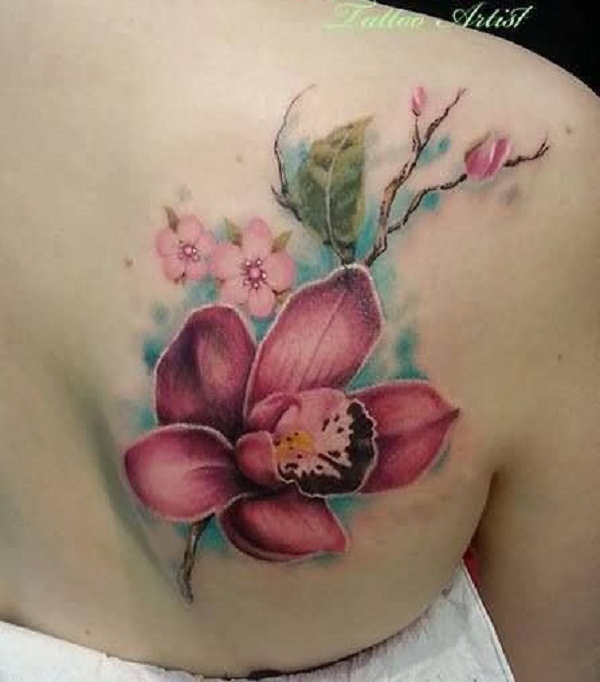 Orchid-Tattoo-3