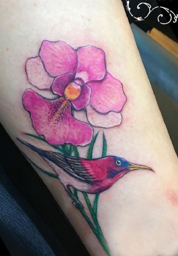 Orchid-Tattoo-34