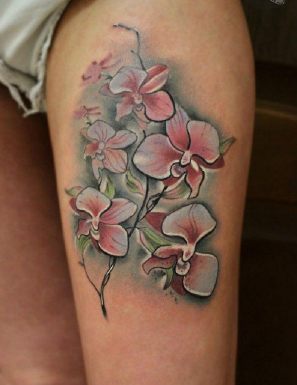 Orchid-Tattoo-45
