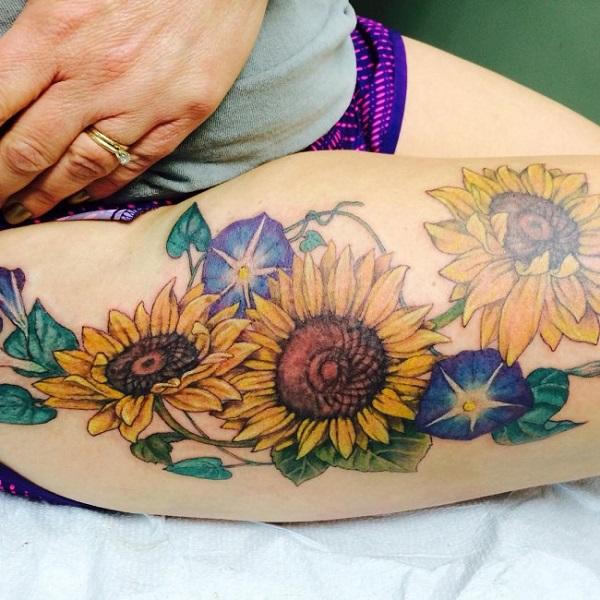 Sunflower 18