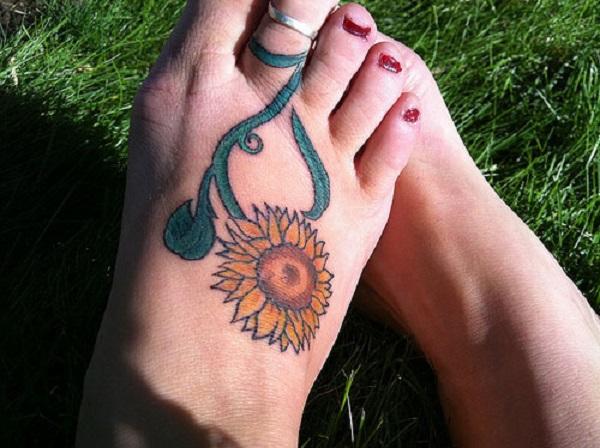 Sunflower 20