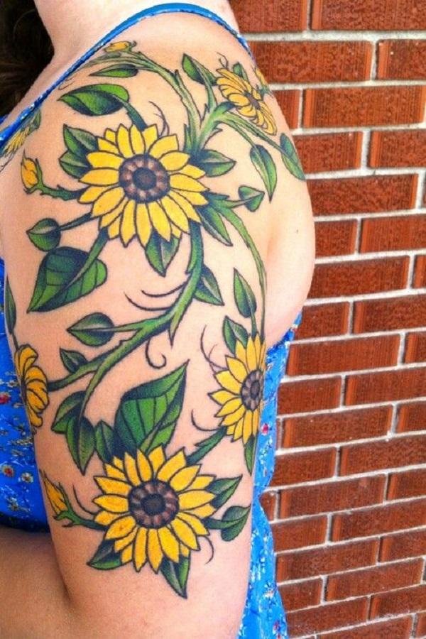 Sunflower 28