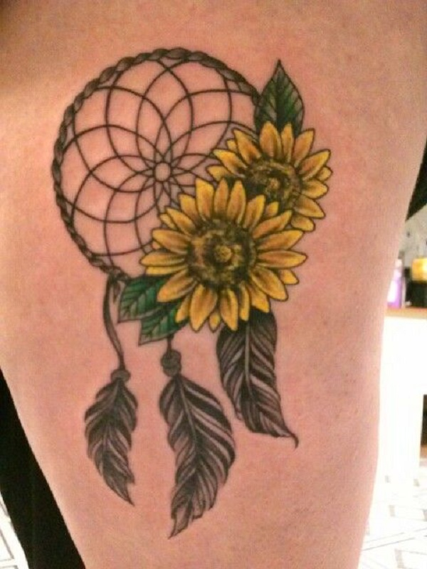 Sunflower 32