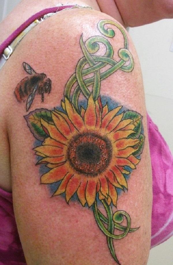 Sunflower 34