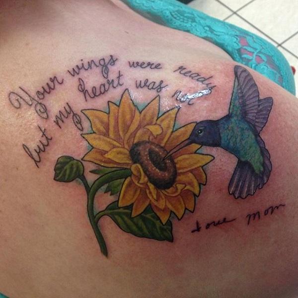 Sunflower 37