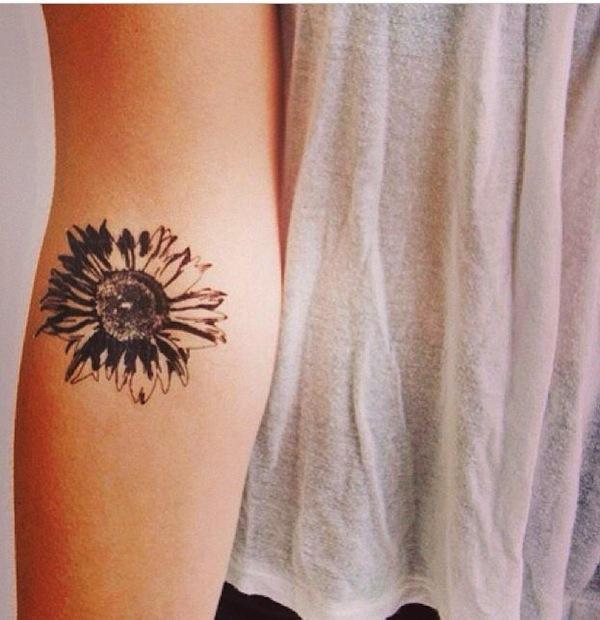 Sunflower by Cheyenne Kessell