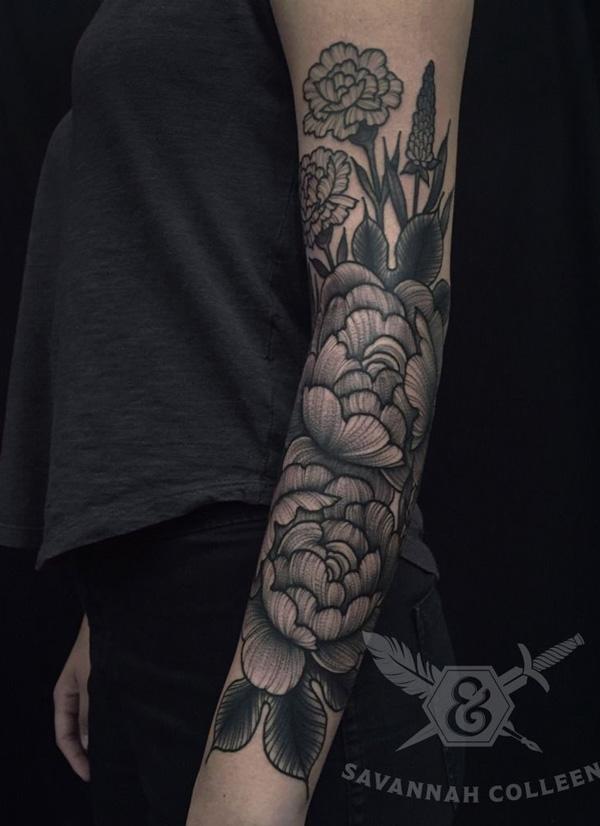 sleeve tattoo-30