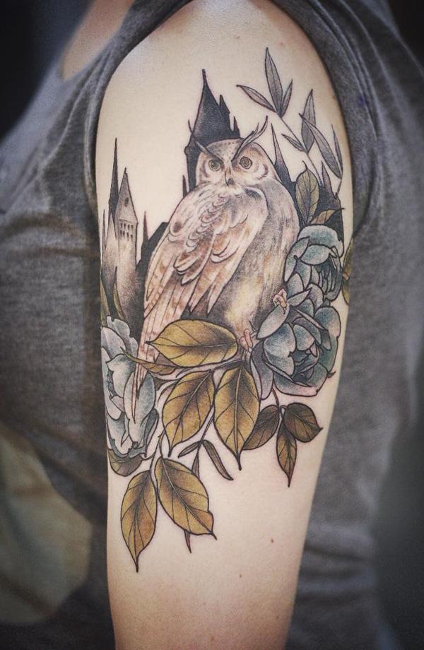 sleeve tattoo-47