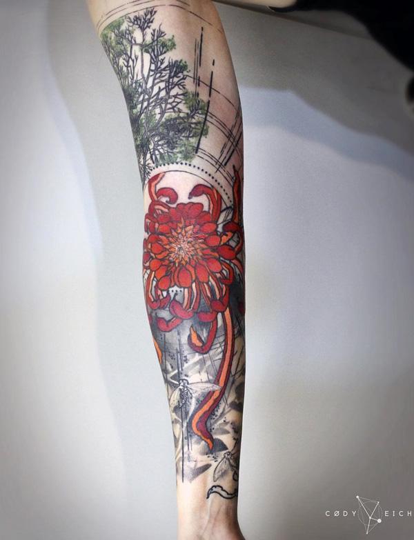 sleeve tattoo-50