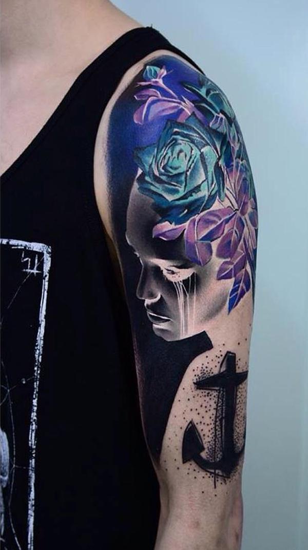 sleeve tattoo-56