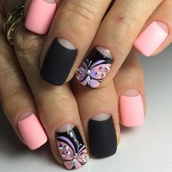 Nail Art 18