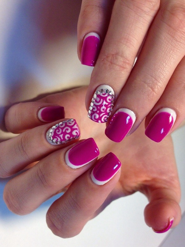 Nail Art 6