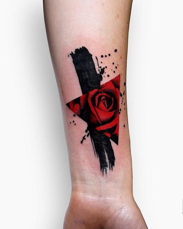 triangular-glyph-tattoo-40