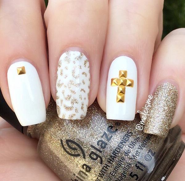gold-nail-35