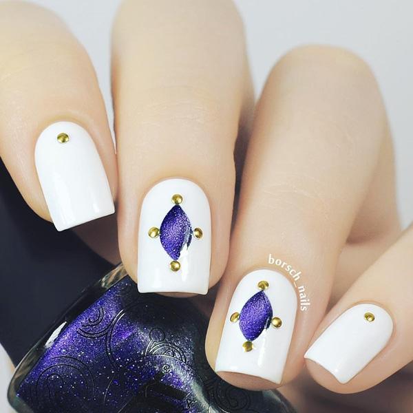 gold-nail-41