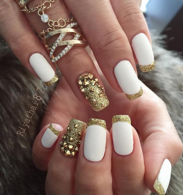 gold-nail-42