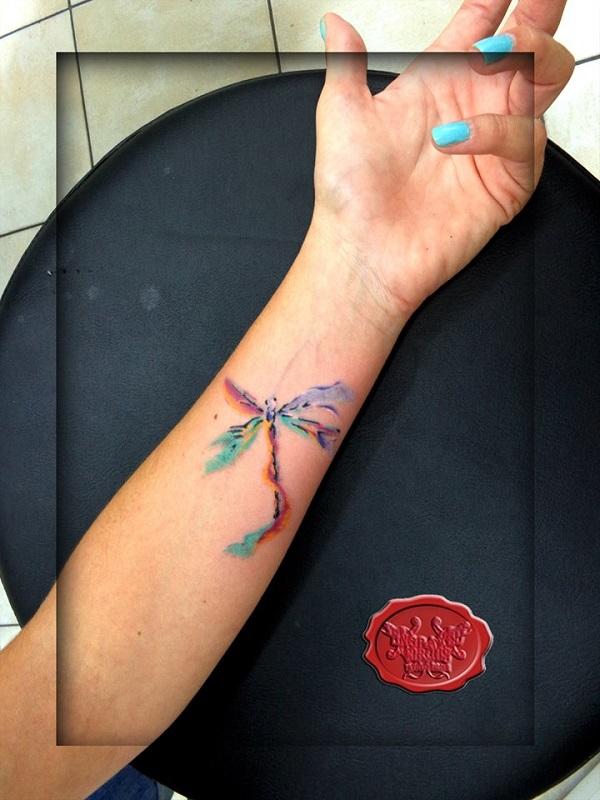 Dragonfiy Tattoo 14