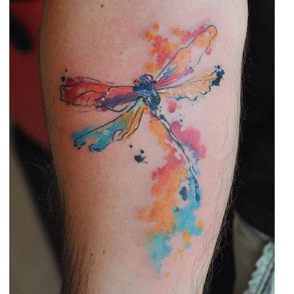 Dragonfiy Tattoo 42