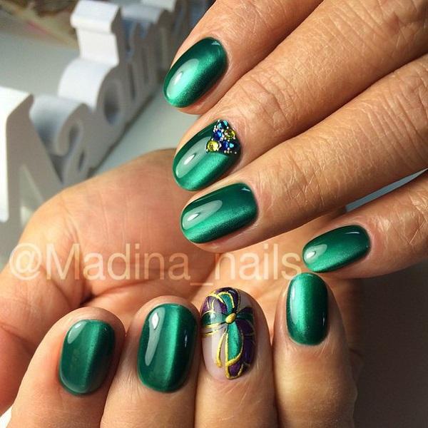 green-nail-art-design-14